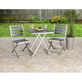 Latina Bistro Set - 3 piece