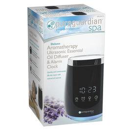 PureGuardian Spa Deluxe Aromatherapy Ultrasonic Oil Diffuser - SPA260