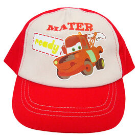 Cars Mater Ball cap - Boys - 0-24 months
