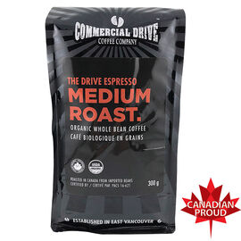 Commercial Drive Coffee - The Drive - 300g