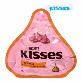 Hershey Caramel Kisses - 200g
