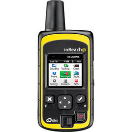 inReach SE Satellite Communicator - AG00856020