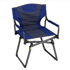 Folding Director Chair - Assorted - 62 x 49 x 89.5cm