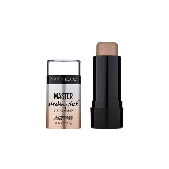 Maybelline Face Studio Strobing Stick - Medium Nude Glow