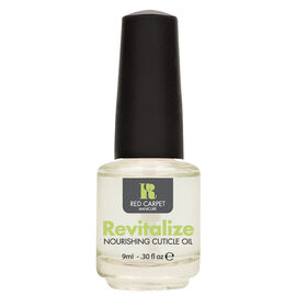 Red Carpet Manicure Revitalize Nourishing Cuticle Oil - 9ml