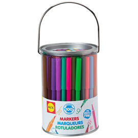Alex Washable Marker Set