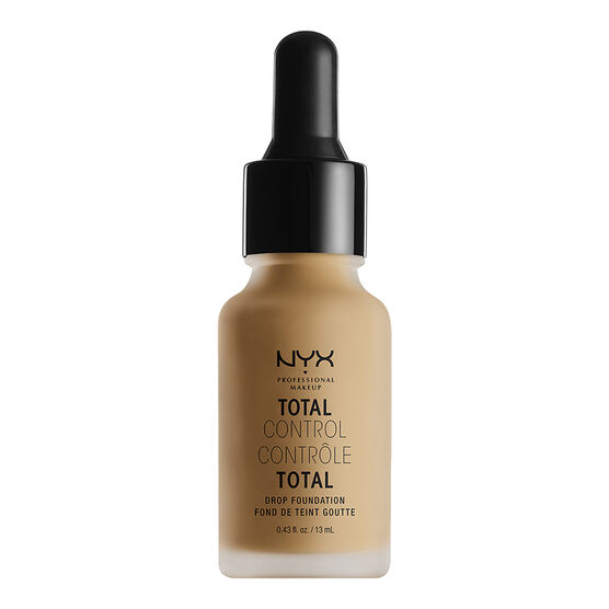 NYX Professional Total Control Drop Foundation - Golden