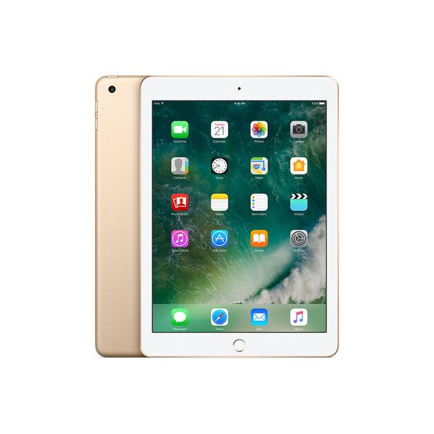 Apple iPad WiFi - 32GB - Gold - MPGT2CL/A