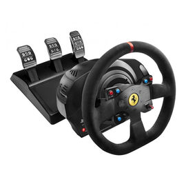 Thrustmaster T300 Ferrari Integral Racing Wheel Alcantara Edition - 4169082