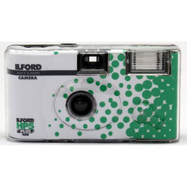 Ilford HP5 Plus Single Use Camera - 243 Exp - IL1174168