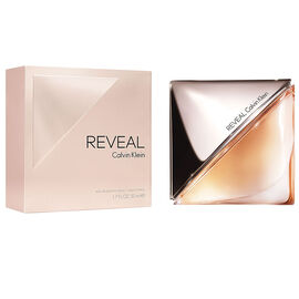 Calvin Klein Reveal Eau de Parfum Spray - 50ml