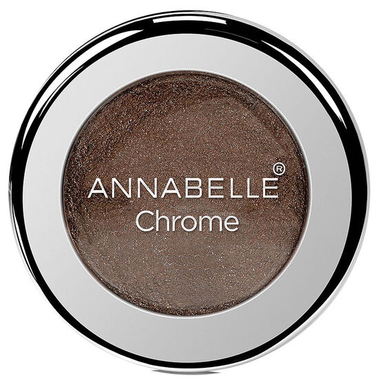 Annabelle Chrome Single Eyeshadow - Germanium