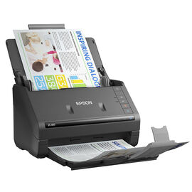 Epson WorkForce ES-400 Duplex Document Scanner - B11B226201
