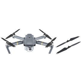 DJI Mavic Pro Drone with Quick Release Propellers - PKG #33771