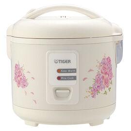 Tiger Rice Cooker - 10 cup - JAZ-A18U