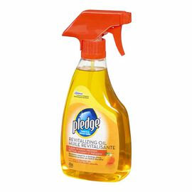 Pledge Orange Oil Trigger
