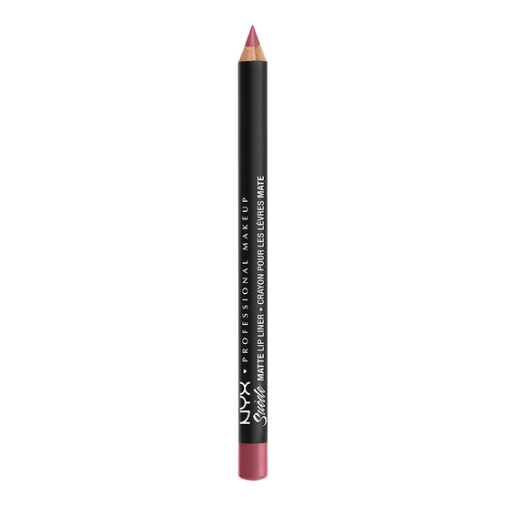 NYX Professional Suede Matte Lip Liner - Sao Paolo