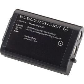 Electrohome Cordless Phone Battery - ETA508