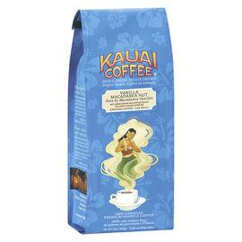 Kauai Ground Coffee - Vanilla Macadamia Nut - 283g