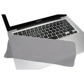 Logiix Opti-Wipe & Protector for Keyboard - Grey - LGX-10282