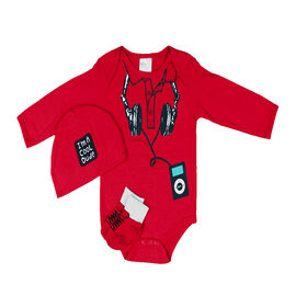Baby Mode Cool Dude Set - 3 piece - Boys