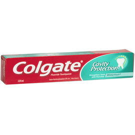 Colgate Cavity Protection Toothpaste - Winterfresh - 120ml
