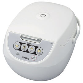Tiger 4-in-1 Rice Cooker - 5.5 cup - JBV-A10U