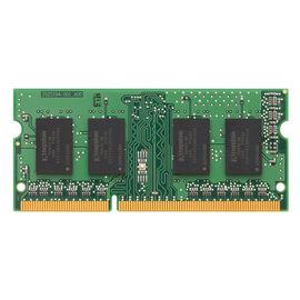 Kingston 4GB DDR3 1333MHz SO-DIMM - KVR13S9S8/4