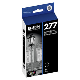 Epson 277 Claria Photo Hi-Definition Ink T277 Standard-Capacity Ink Cartridge