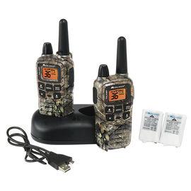 Midland X-Talker Two Way Radio - Camo - T65VP3