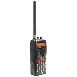 Whistler Handheld Scanner - Black - WS1010