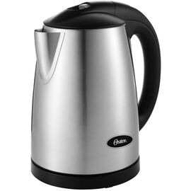 Oster Variable Temperature Kettle - Stainless Steel - 1.7L - BVSTKT5967-33A