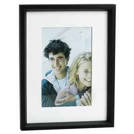 Nexxt by Linea Soho Frame - 6x8-inch - Black