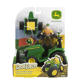 John Deere - Gear Force Vehicle