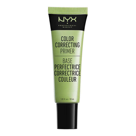 NYX Professional Makeup Color Correcting Liquid Primer - Green