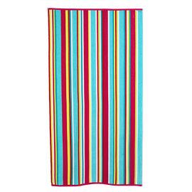 Tropical Theme Beach Towel