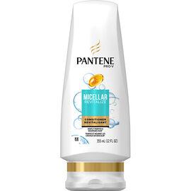 Pantene Pro-V Micellar Conditioner - Revitalize - 375ml
