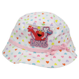 Sesame Street Bucket Hat - Girls - 2-3X