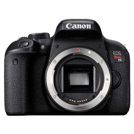 Canon Rebel T7i Body - Black - 1894C001