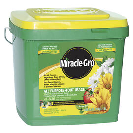 Miracle Gro Water Soluble Plant Food 24-8-16 - 1.71kg