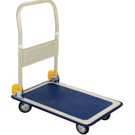 London Drugs Platform Hand Truck