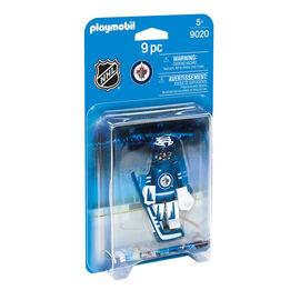 Playmobil NHL Jets Goalie