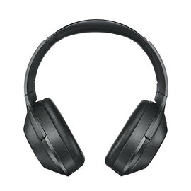 Sony Bluetooth Noise-Cancelling Hi-Res Headphones