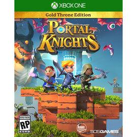 PRE ORDER: Xbox One Portal Knights Gold