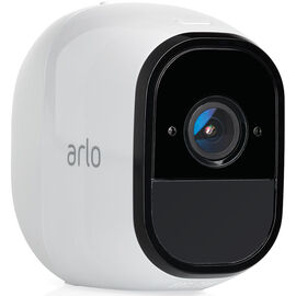 Netgear Arlo Pro Wire Free HD Security System With Audio - 2 Cam Kit - VMS4230-100PAS