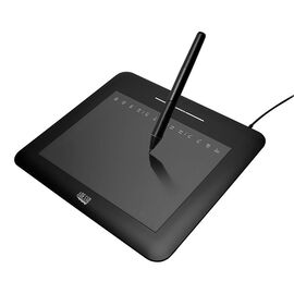Adesso CyberTablet T10 Graphic Drawing Tablet - 8 inch