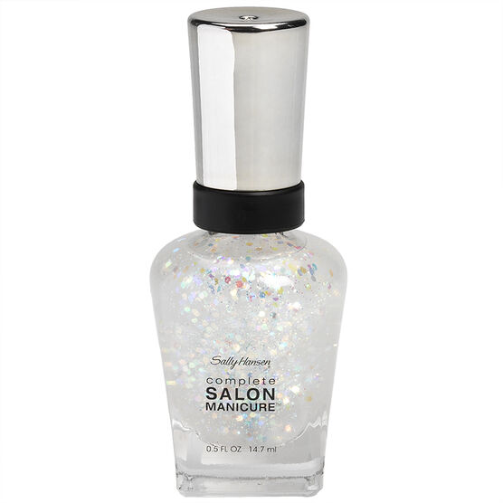Sally Hansen Complete Salon Manicure Nail Polish Snow Globe London Drugs