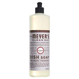 Mrs. Meyer's Multi Surface Cleaner - Lavender - 473ml