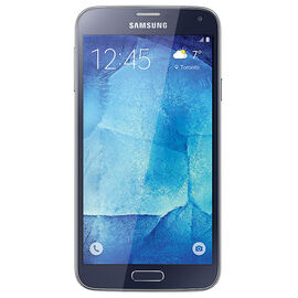 Samsung Galaxy S5 Unlocked Smartphone - Factory Reconditioned - SM-G900VBLR