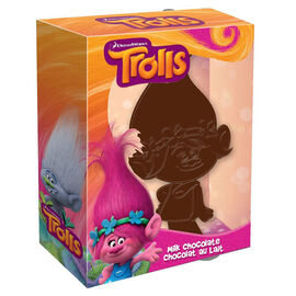 Trolls Hollow Milk Chocolate - 65g